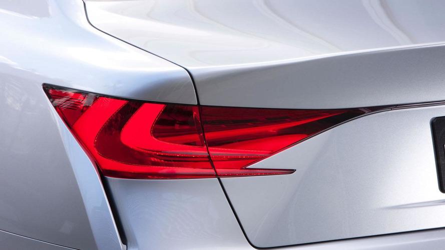 Watch the Lexus LF-Gh Concept presentation in New York [video]