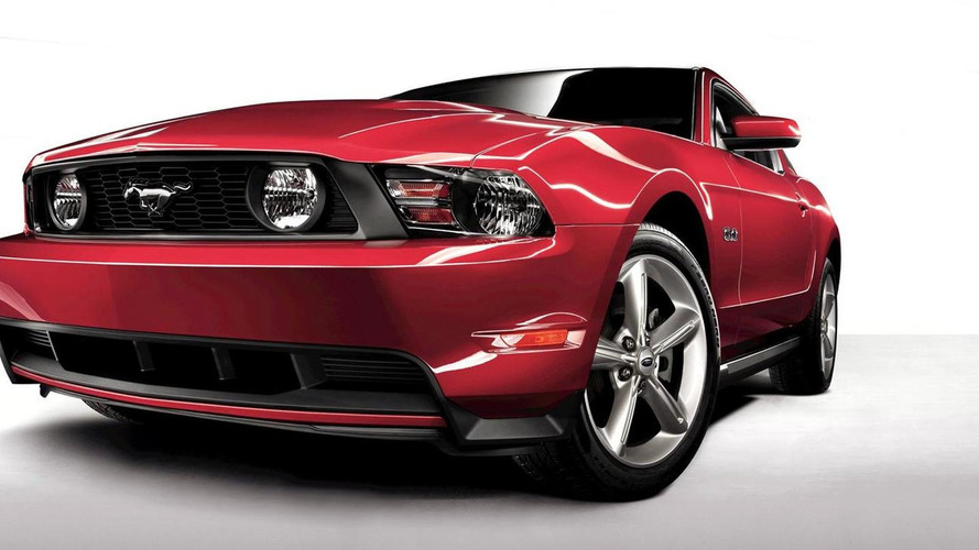 2011 Ford Mustang V6 prepares to do 533 miles on single tank