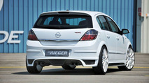 RIEGER Astra H tuning kit