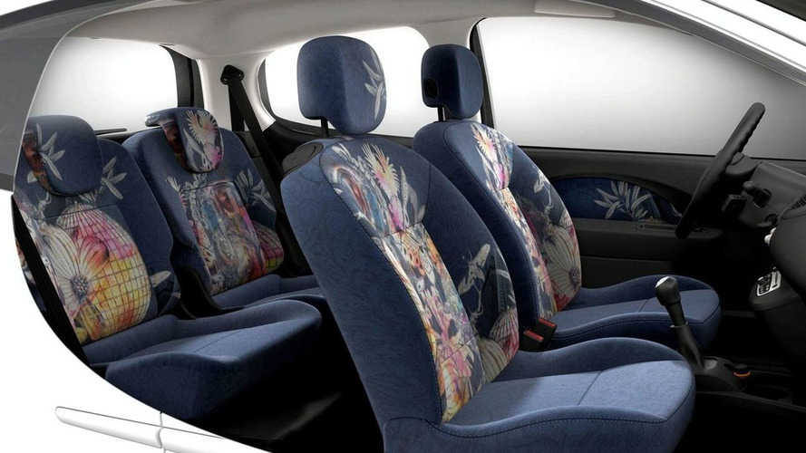 Renault Introduces Twingo Art Collection