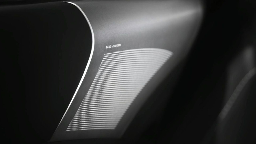 New Bang & Olufsen Sound System Detailed for Aston Martin DB9