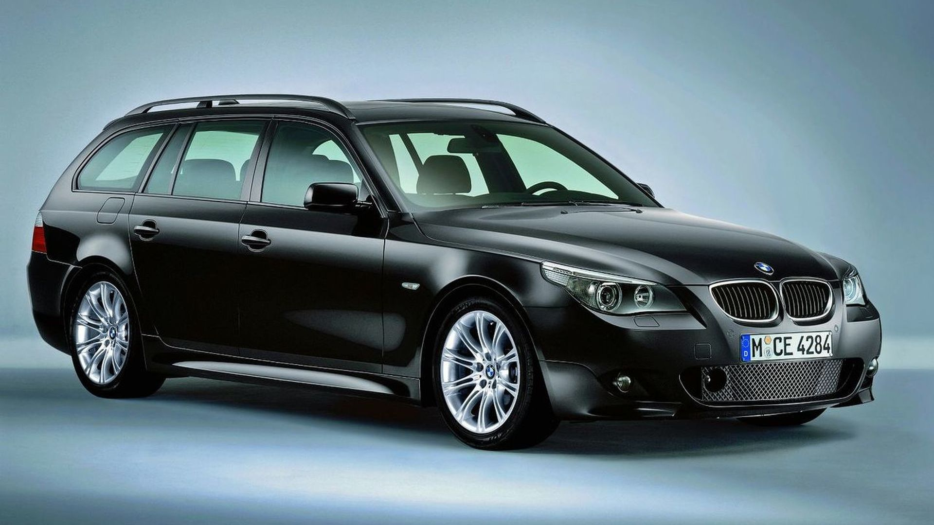 bmw 5 wagon the wagon. Black Bedroom Furniture Sets. Home Design Ideas