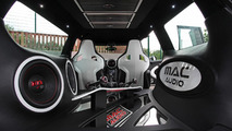 MINI Clubman S by Mac Audio