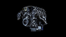 2016 Chevrolet Camaro teaser image