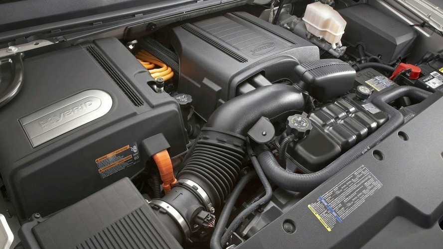 2009 Chevrolet Silverado Hybrid Pricing to Start at $38,995 (U.S.)