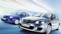 Mazda3 & Mazda6 Tamura Special Editions