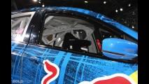 Dodge Dart Rally Car