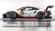 Porsche April Fools' Day Prank