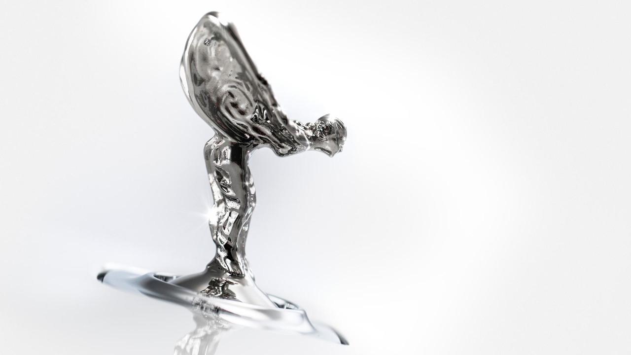 Rolls-Royce celebrates history of flagship Phantom