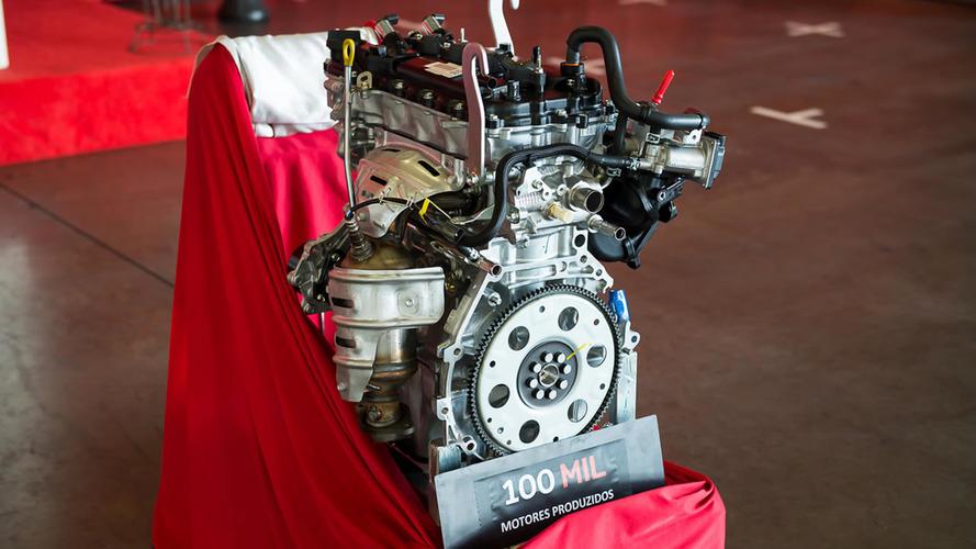 Fábrica Toyota - Porto Feliz