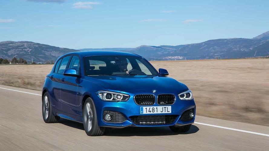 Prueba BMW 118d 5p: especie en extinción