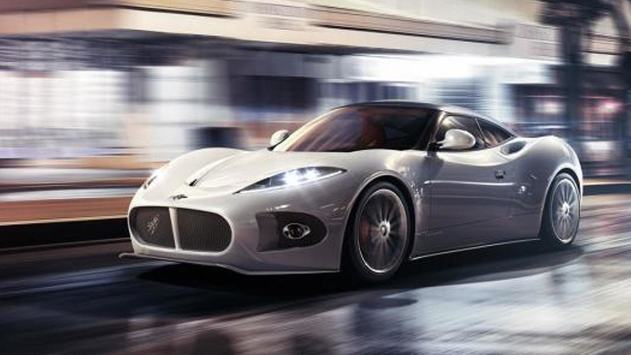Spyker B6 Venator reaffirmed for production, company wants customers to become investors