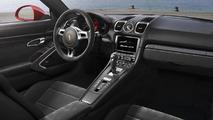 2014 Porsche Boxster GTS