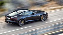 Jaguar F-Type leaked press photos 19.11.2013
