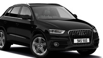 Audi Q3 S Line Plus