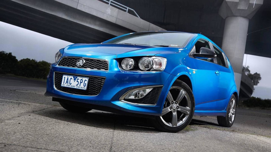 General Motors announces Holden will stop making cars in Australia by the end of 2017
