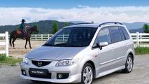 Mazda 2003 Premacy