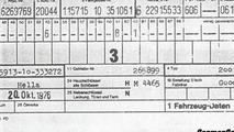 Data sheet of Sachinidis' Mercedes-Benz