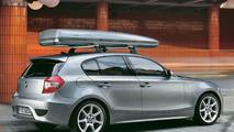 BMW August News in Brief
