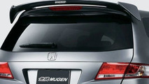 Mugen 2009 Honda Odyssey JDM