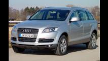 Audi Q7 enttäuscht