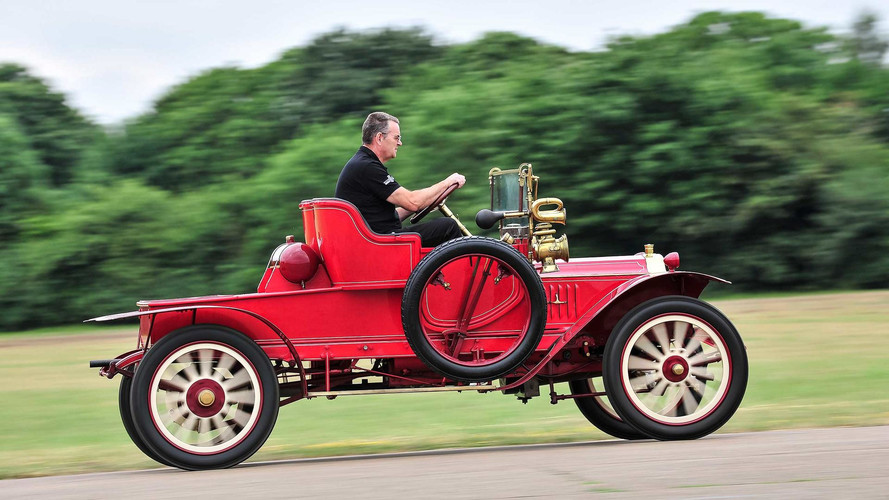 Vauxhall B-type