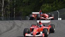 Ferrari Racing Days Silverstone
