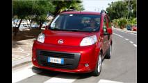 Sparen bei Fiat