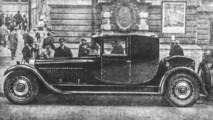Bugatti Type 41 Royale Type #1 - Coach 2 portes