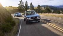 VW Jetta: 1982 versus 2019