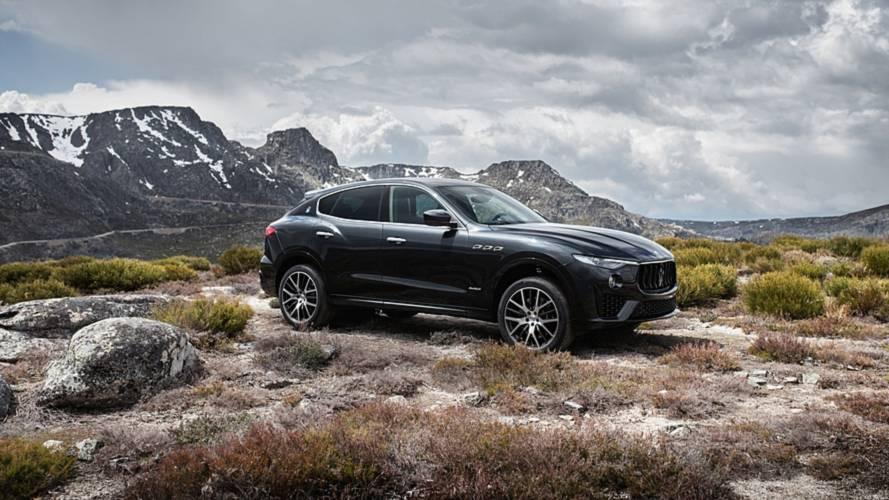 Maserati, tutte le novità della gamma 2019