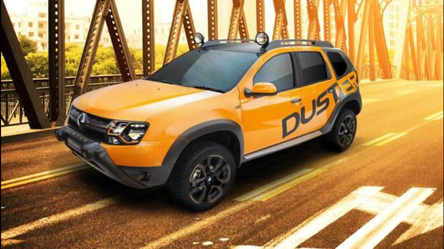 Renault Duster Detour, solo per il Sudafrica