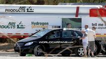 Mercedes B-Class Hydrogen prototype