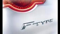 Jaguar irá mostrar o F-Type no Salão de Paris