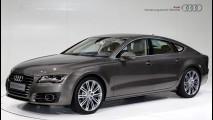 Bem na fita: Tony Ramos é o primeiro brasileiro a comprar o Novo Audi A7