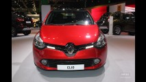 Salão de Buenos Aires: você pagaria R$ 60 mil pelo Renault Clio IV?