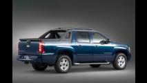 Chevrolet Avalanche se despede dos Estados Unidos com edição Black Diamond