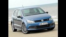 Volkswagen mostrará conceito de SUV baseado no Polo no Salão de Genebra