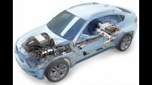BMW e PSA Peugeot Citroën vão investir 100 milhões de euros em joint-venture de tecnologias híbridas