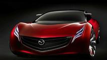 Mazda Ryuga Concept