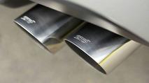 New Subaru Liberty GT Exhaust