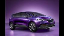 Renault Espace kommt 2015