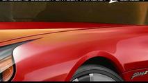 Nissan 240/Fairlady Z