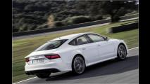 Audi RS 7 mit mehr Tiefgang