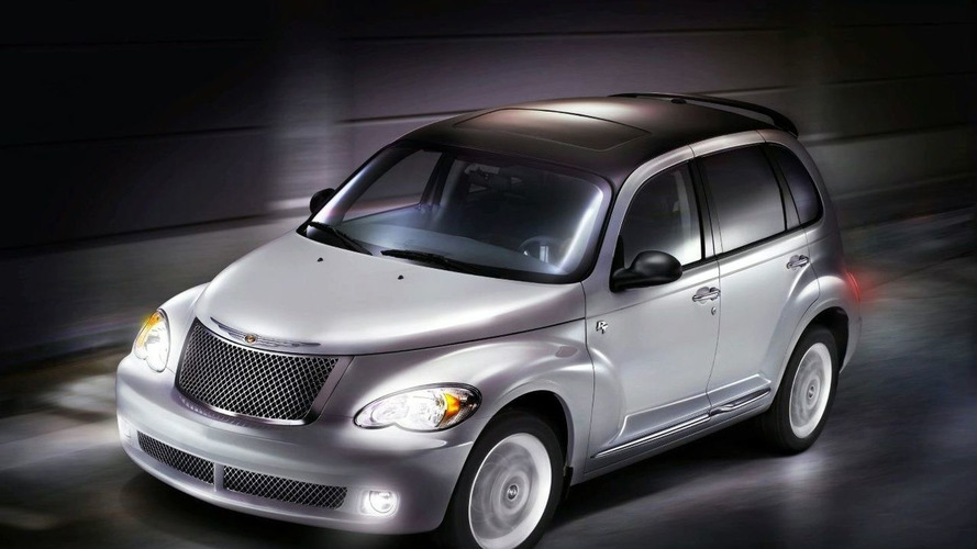 2009 Chrysler PT Dream Cruiser Series 5 announced for Woodward Dream Cruise