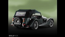 Morgan 4-Seater