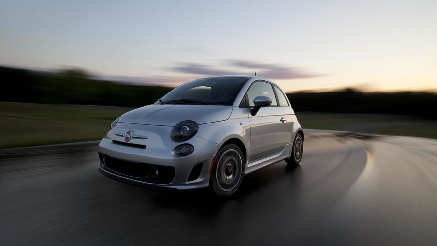 2013 Fiat 500 Turbo revealed