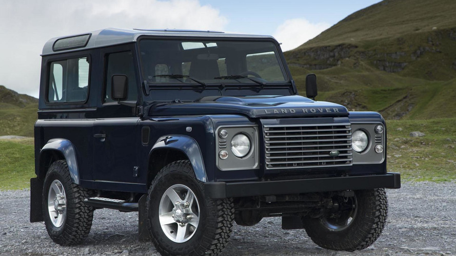Land Rover Defender family to focus on affordability & ruggedness - report