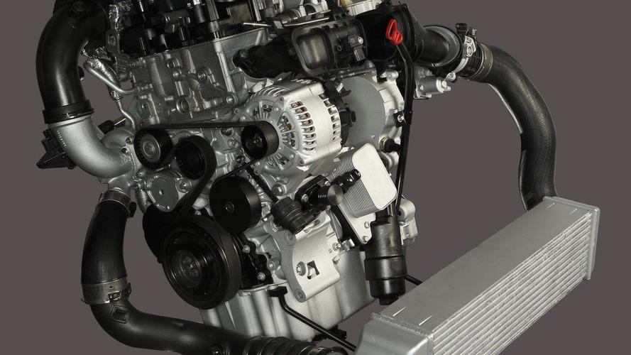 BMW 1.5-liter TwinPower Turbo three-cylinder engine unveiled