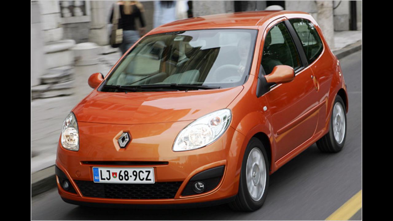 Renault Twingo Authentique 1.2